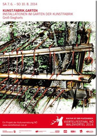"""""""Kunst:Fabrik:Garten"""""""