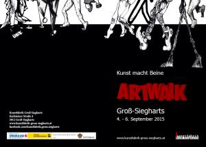 ARTWALK 2015